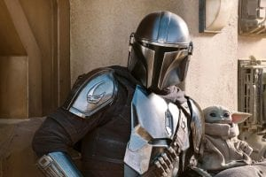The Mandalorian | Season 2  Looks Very Promising!