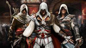 Netflix Plans To Produce A Assassin's Creed Live-Action Series! And I'm Actually Optimistic About It!