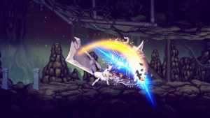 Lost Epic – A 2D Side-Scrolling Action RPG!