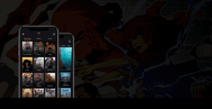 NOiR App: An Upcoming Platform For Indie Manga, Comics, & Animated Content In 2021!