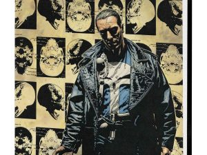 "The Call To ""Retire"" Marvel's Punisher Because The Proud Boys & Capitol Rioters Used His Icon Is Asinine!"
