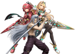 What Do Sephiroth & Pyra/Mythra Coming To Smash Have In Common? They Expose The Complicated Hypocrisy Of Gender Equality!