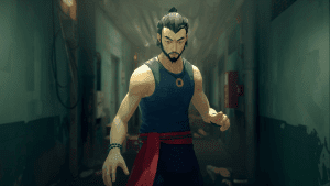Sifu: A Third-Person Action Game Featuring Intense Hand-To-Hand Combat!
