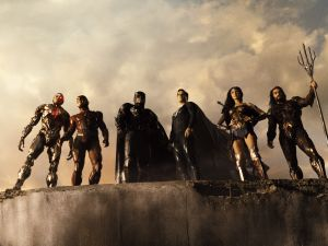 Zack Snyder's Justice League 2021 Seems To Be Getting Positive Reception From DC Fans!